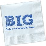 B.I.G. = Bold Innovation for Good logo